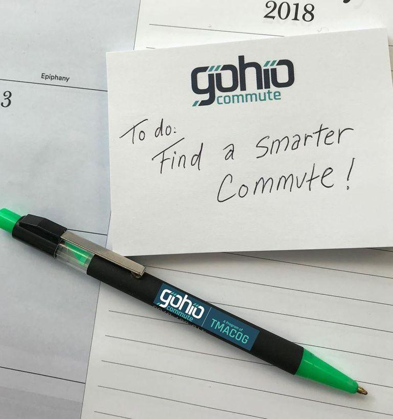 Gohiocommute A