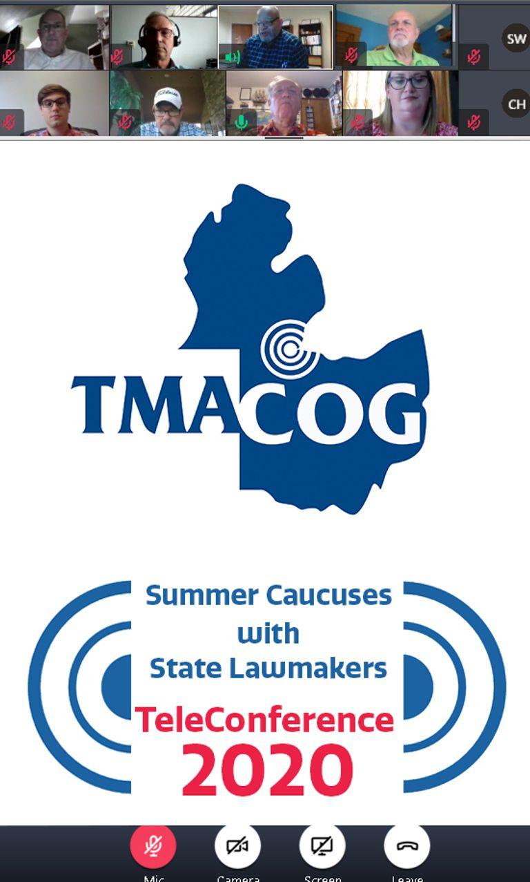 Summer Caucuses