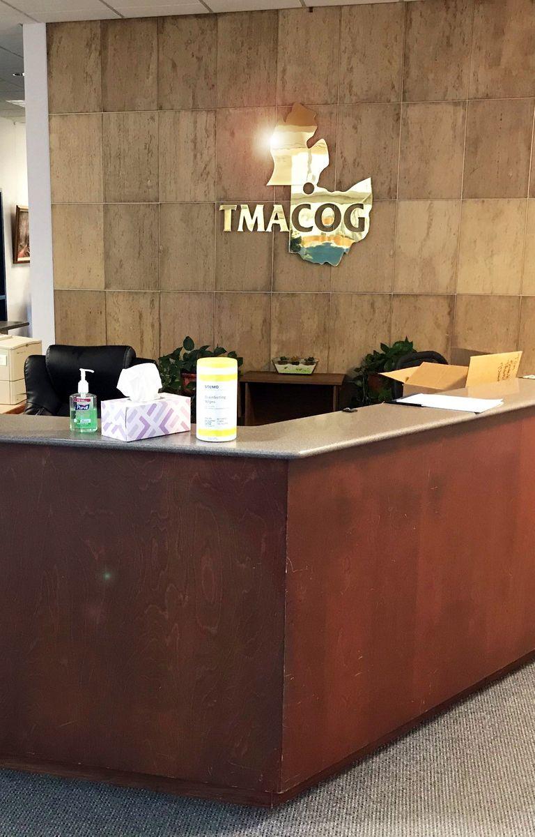 TMACOG office June 01 2020 B