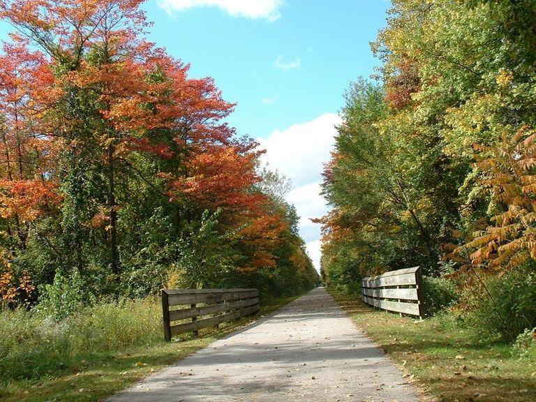 Wabash Cannonball Trail 30 0