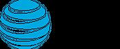 2000px ATT logo 2016 svg