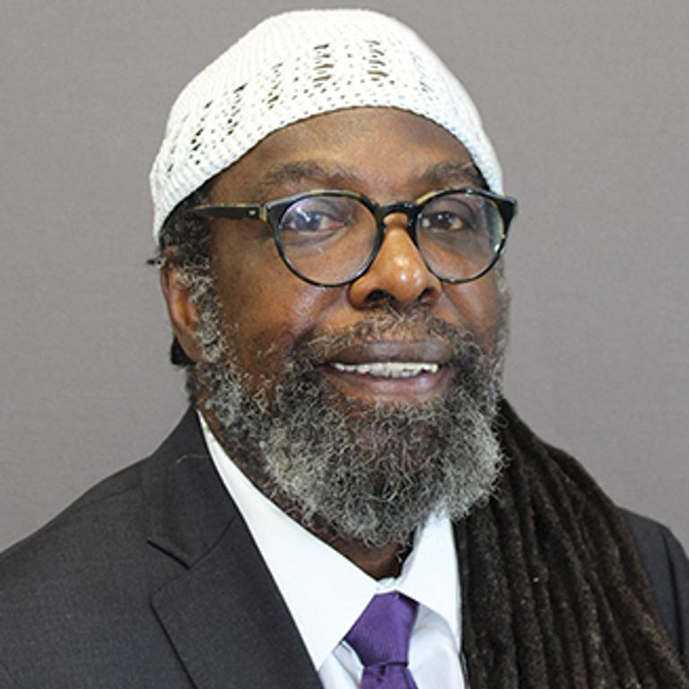 Bernard Young, Jr.