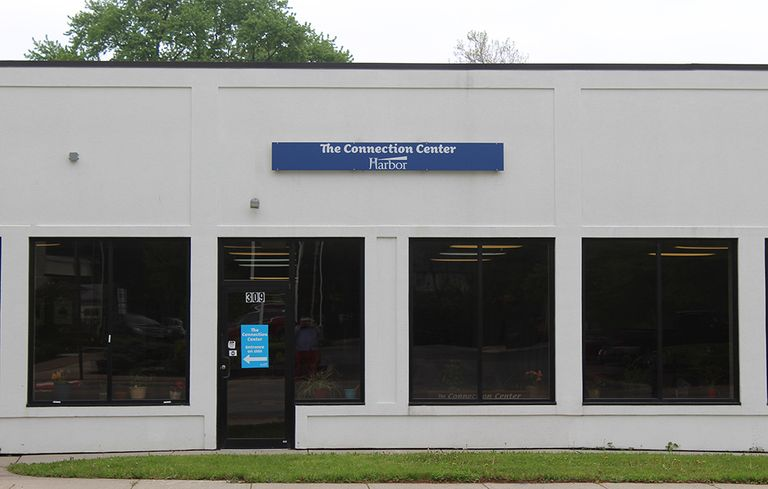 The Connection Center