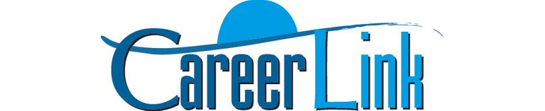 Career Link logo website