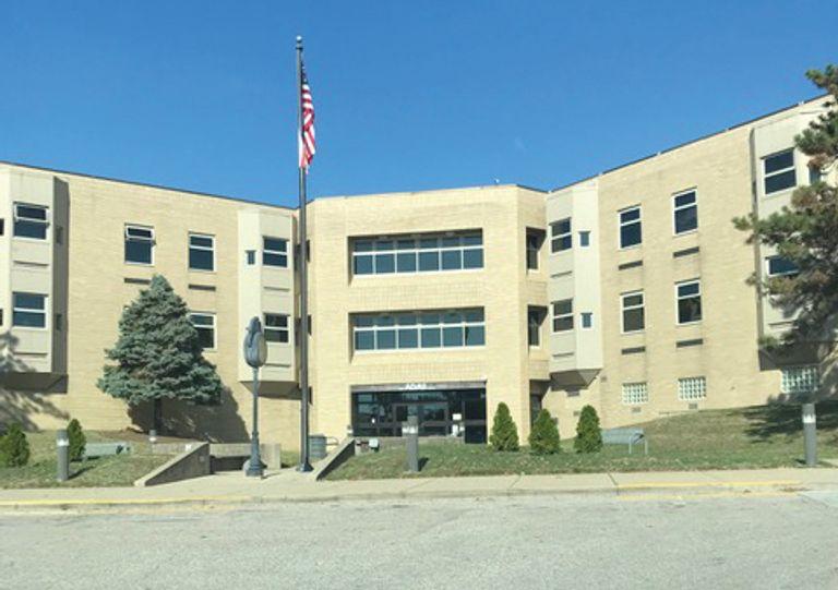 The Central Community Health Board - 3009 Burnet Avenue