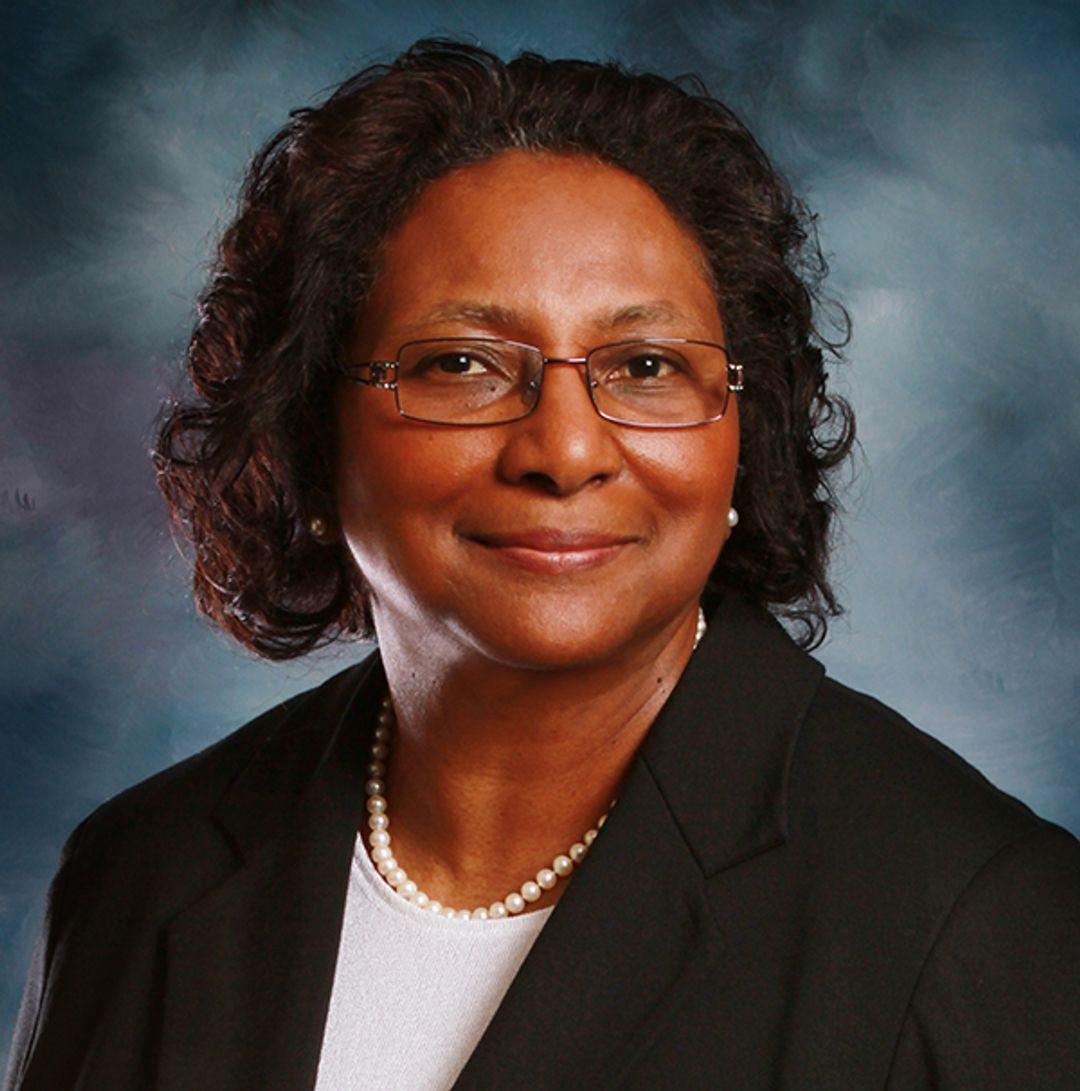 Gwen Jones, MSW, LISW-S