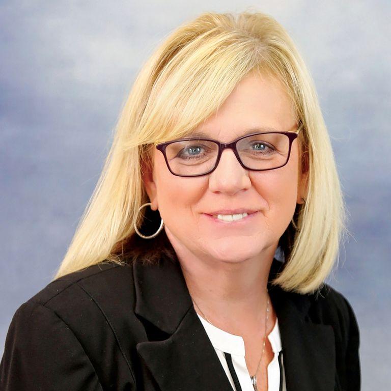 Donna Jablonski, MBA