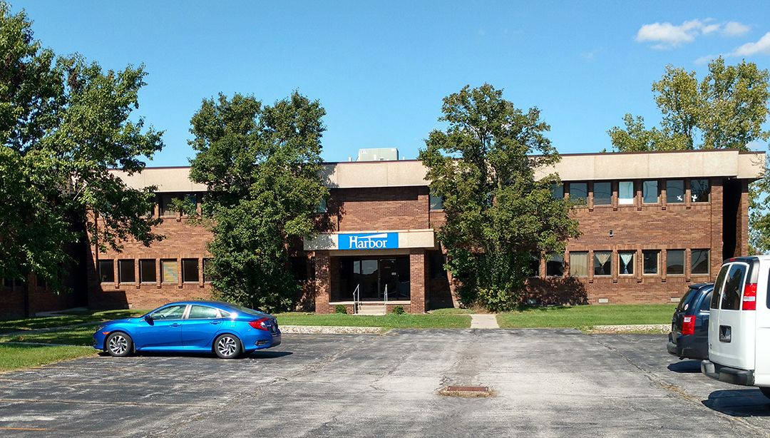 Devlac Grove Location office