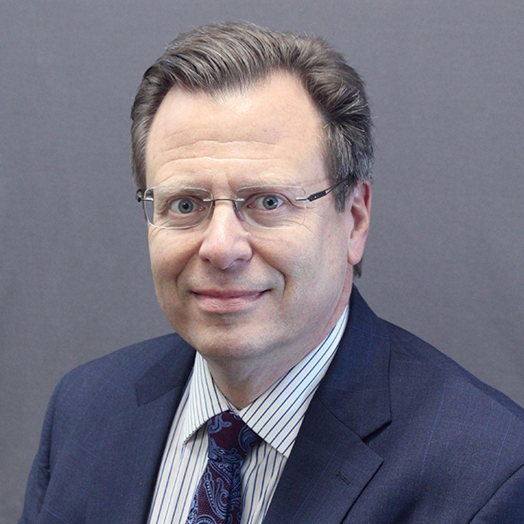 David Jahn, MD