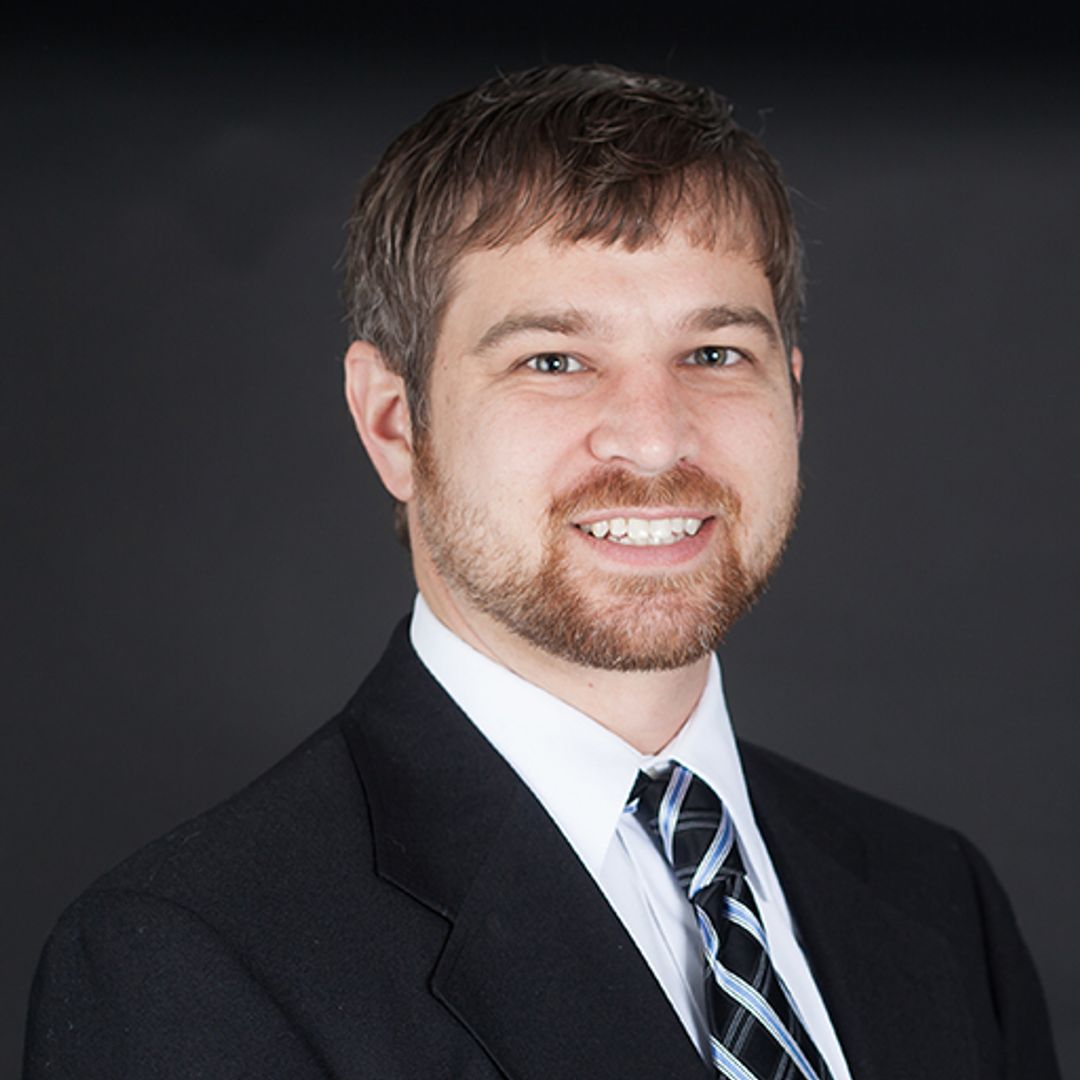 Ryan Stump, MD
