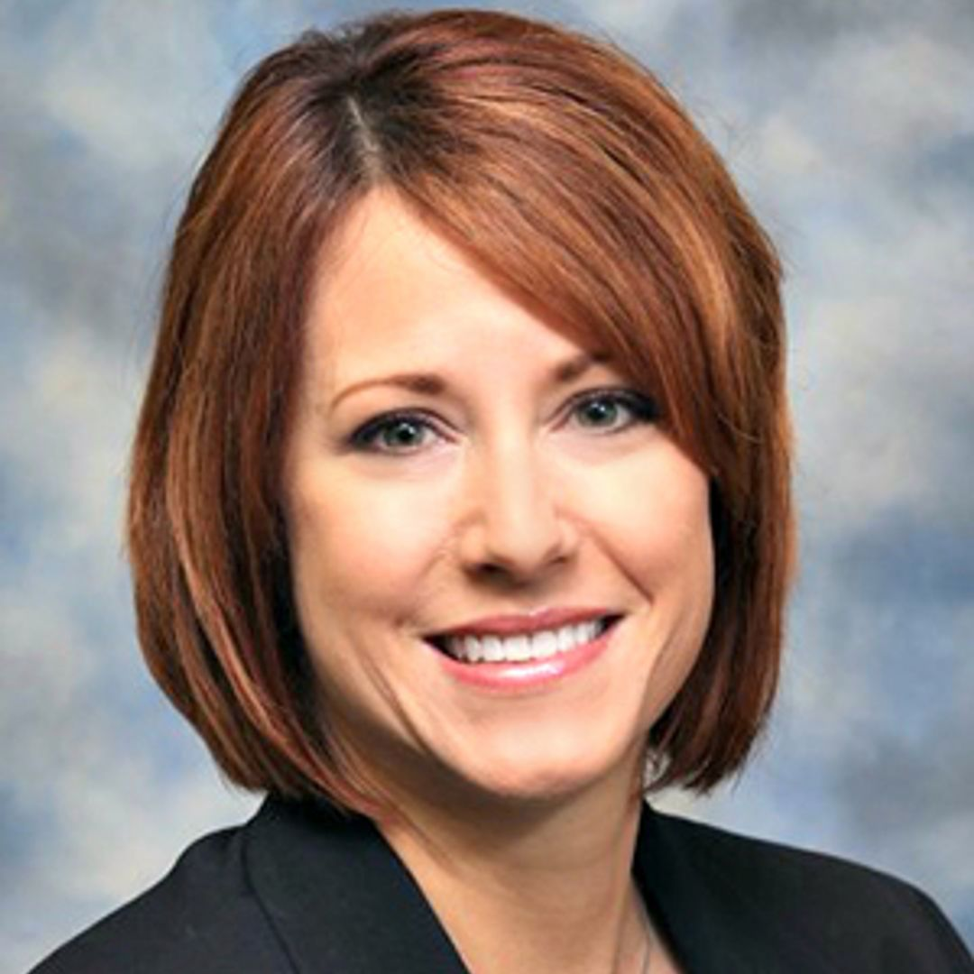 Kristy Keaton-Baird, CNP
