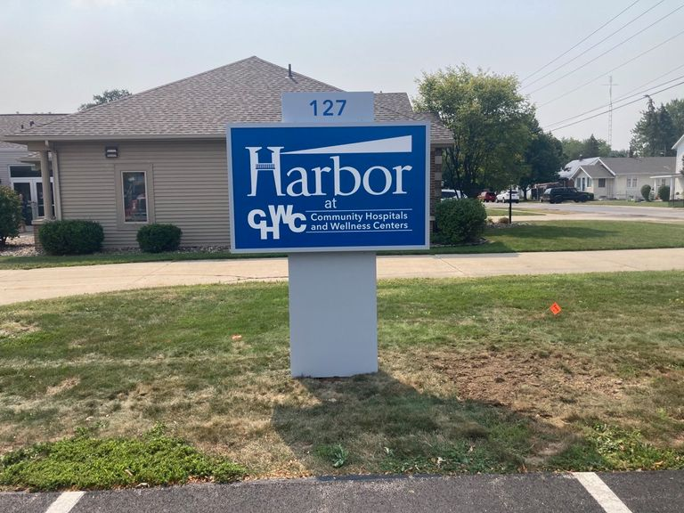 Harbor at Community Hospitals and Wellness Centers (CHWC)