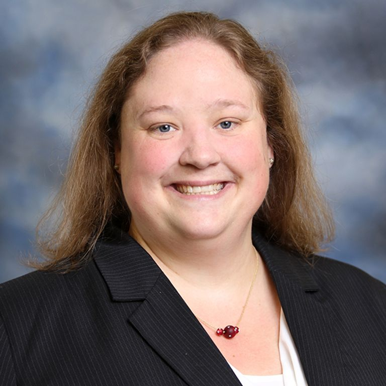Jennifer Harrington, MD