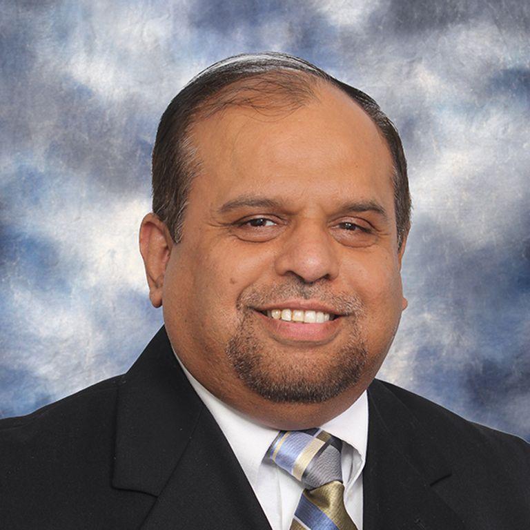 Irfan Ahmed, MD