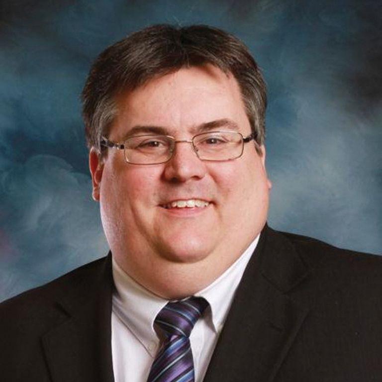 John Fortner, MBA
