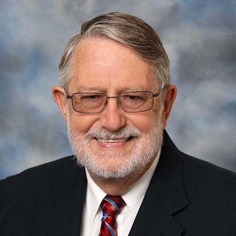 Larry Johnson, MD