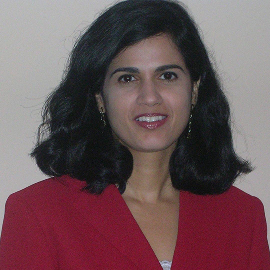 Jayasree Nandagopal, MD