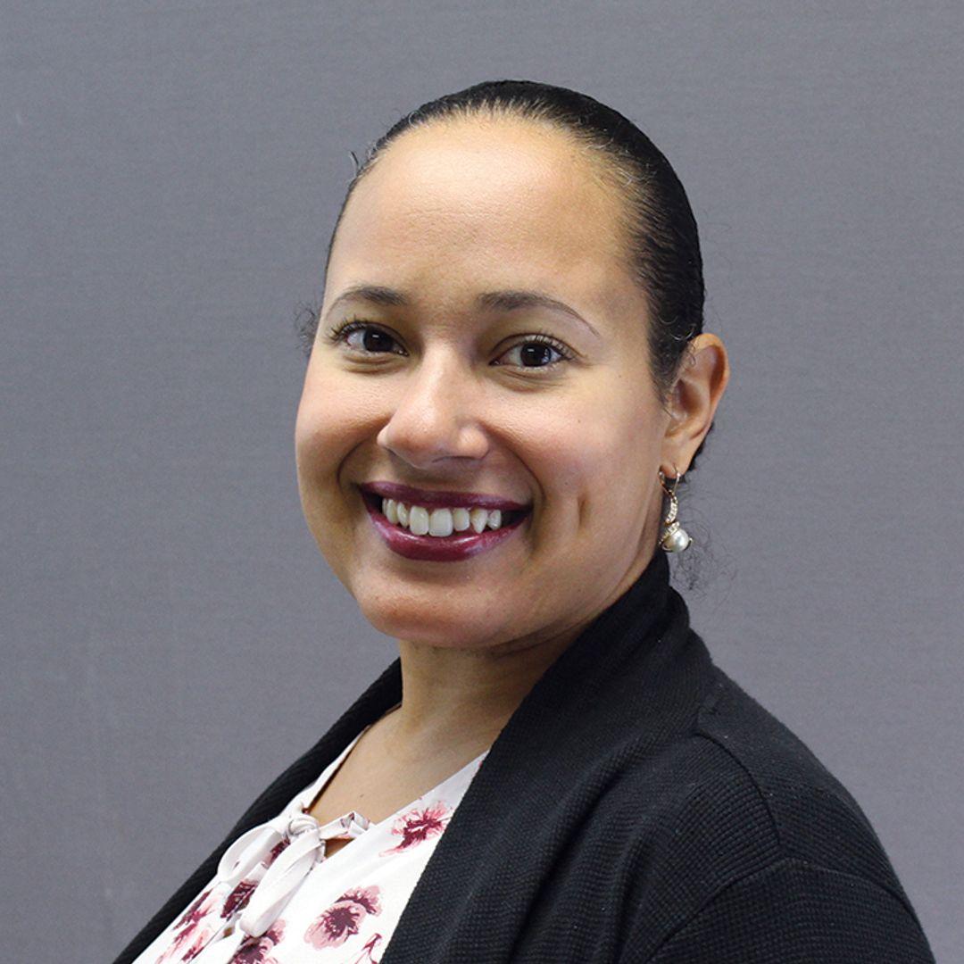 Jasmine Richards, CNP