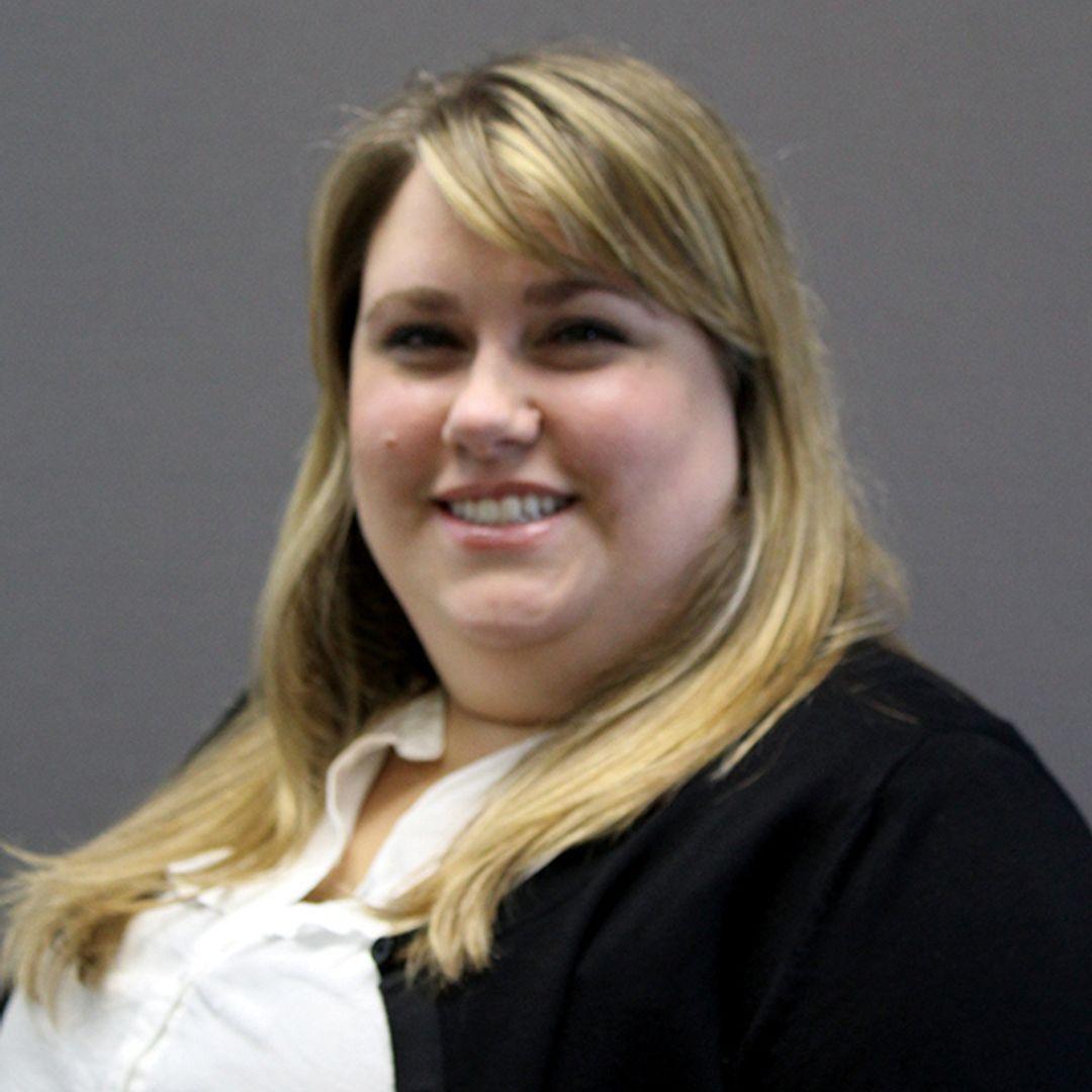 Jessica Marino, CNP