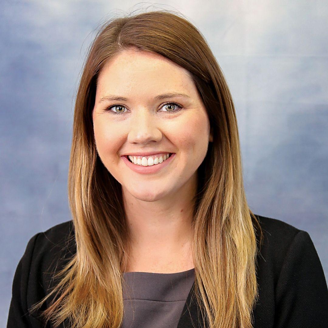 Olivia Morrin, RN, MSN