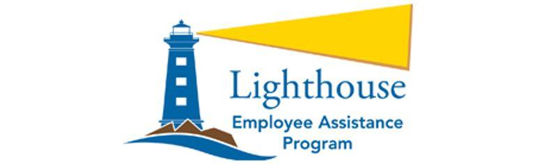 Lighthouse EAP logo website