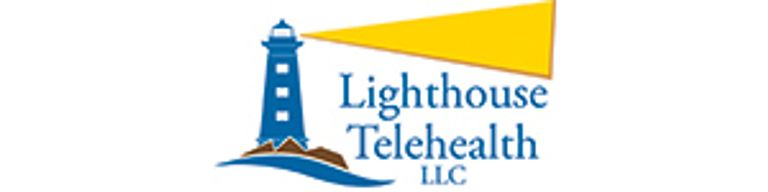 Lighthouse Telehealth LLC logo website