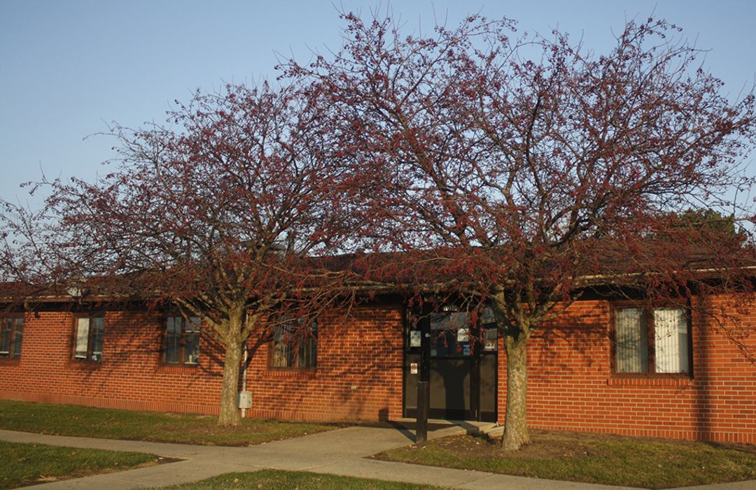 North Prospect Street Location office