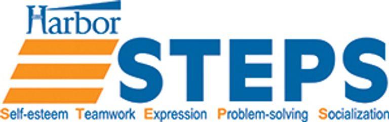 STEPS logo web