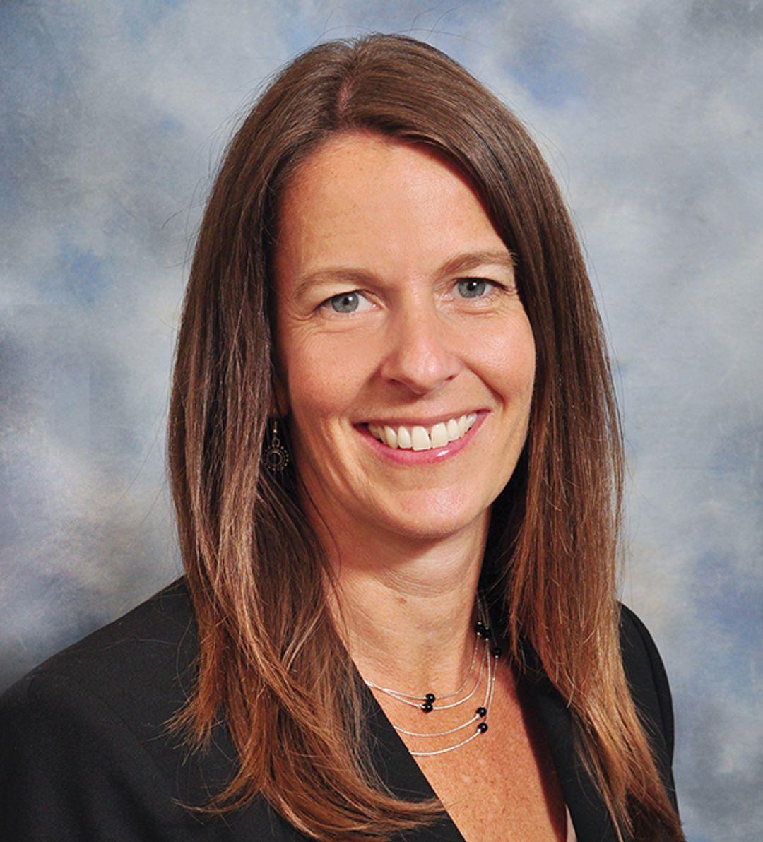 Sandra (Sandy) Hall, MSW, LISW-S, LMSW