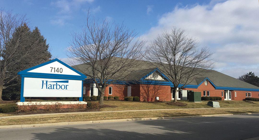 Port Sylvania Drive Location office