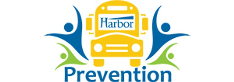 Prevention Logo website