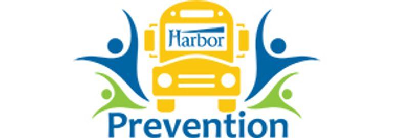 Prevention Logo website