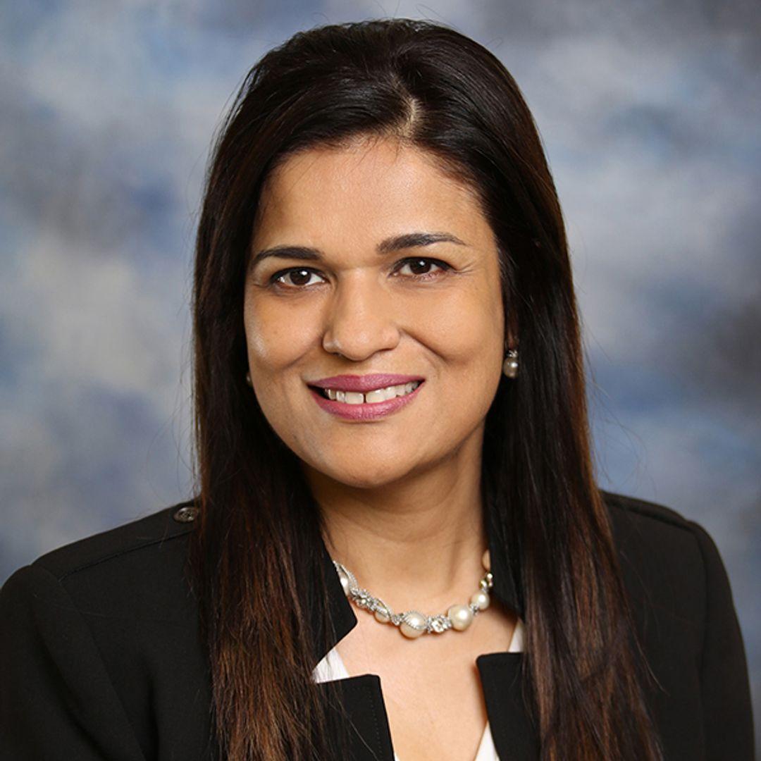 Bushra Qureishi, MD