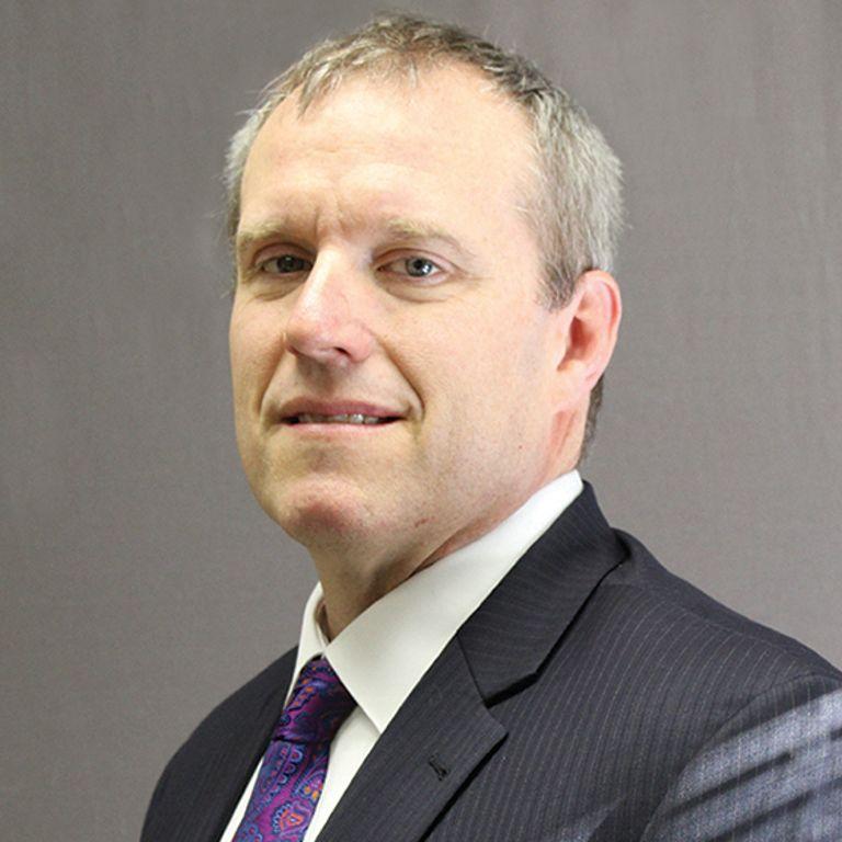 Richard Rutz, CNP