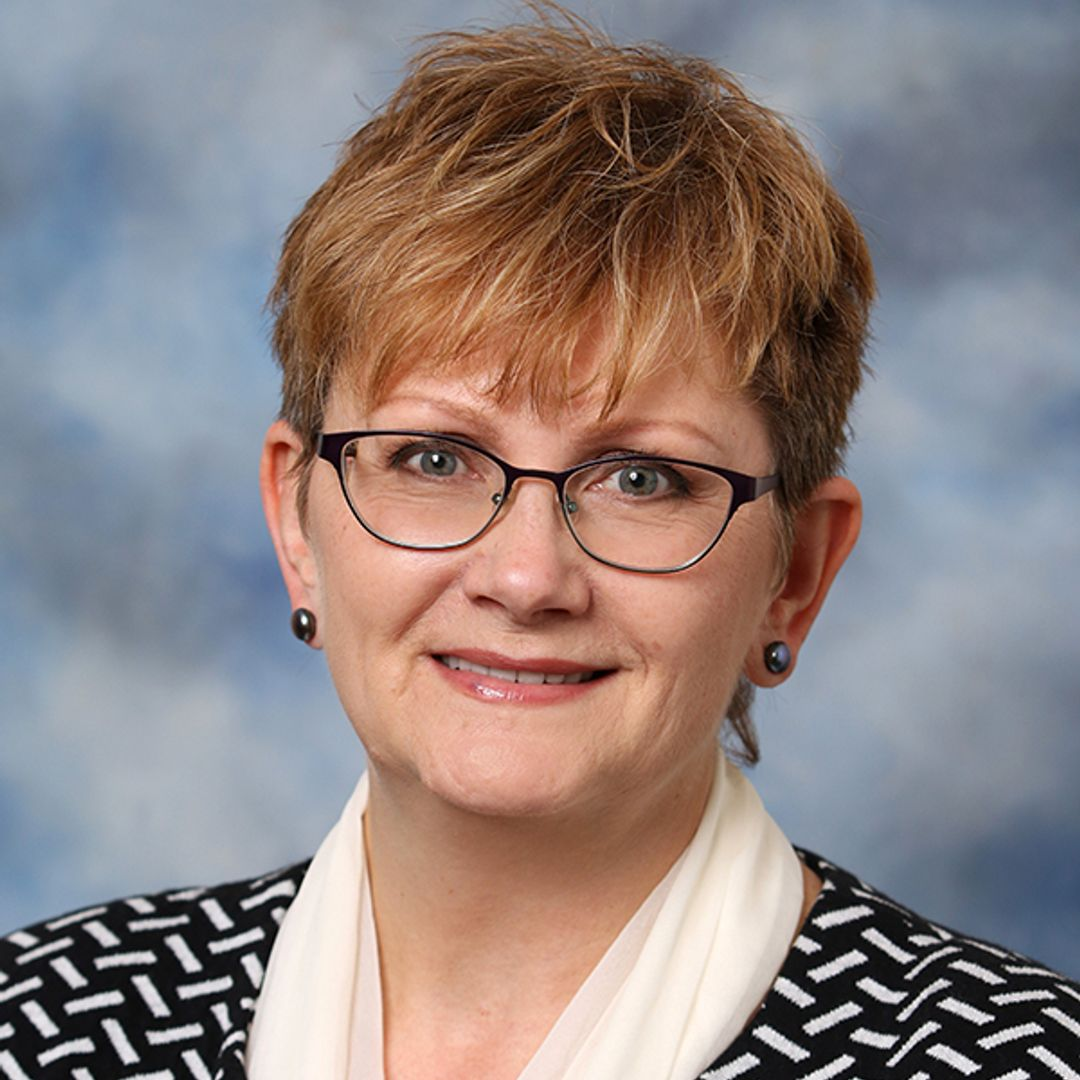 Dorota Rytwinski, MD