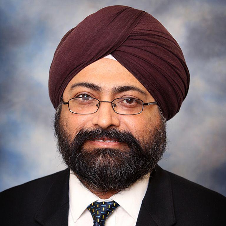 Tanvir Singh, MD