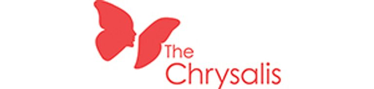 The Chrysalis Logo website