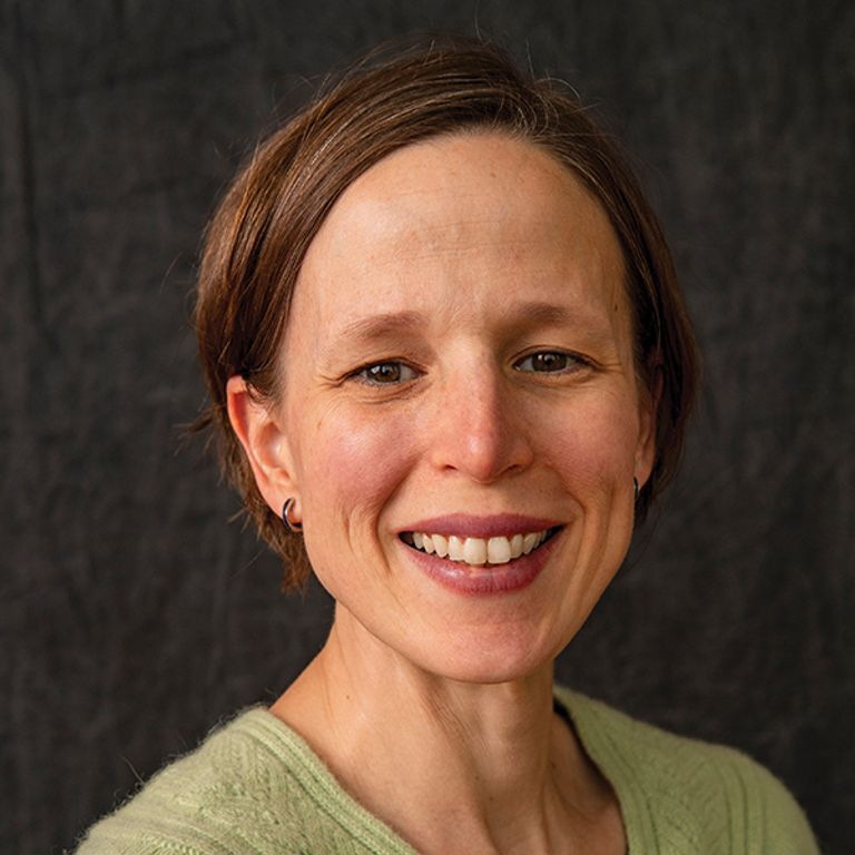 Theresa Clark, MD