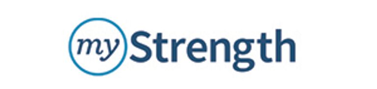 Mystrength website