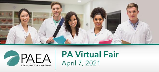 PA Fair April 7