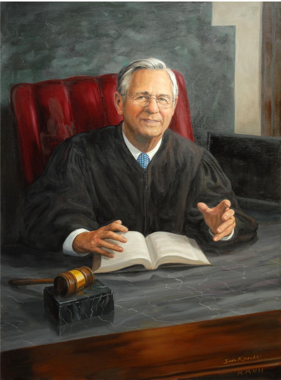 Judge Katz