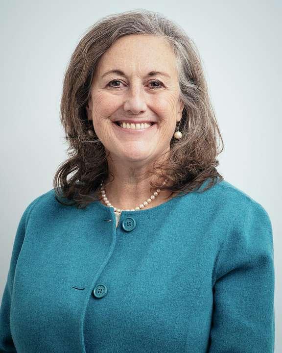 Patricia Kurt