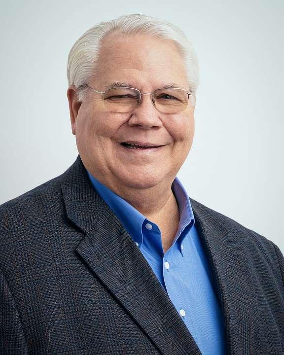 Larry Calcamuggio